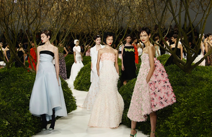 Dior Couture 2013