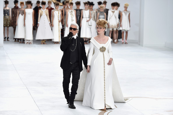 Who Is The Fashion Designer For Chanel