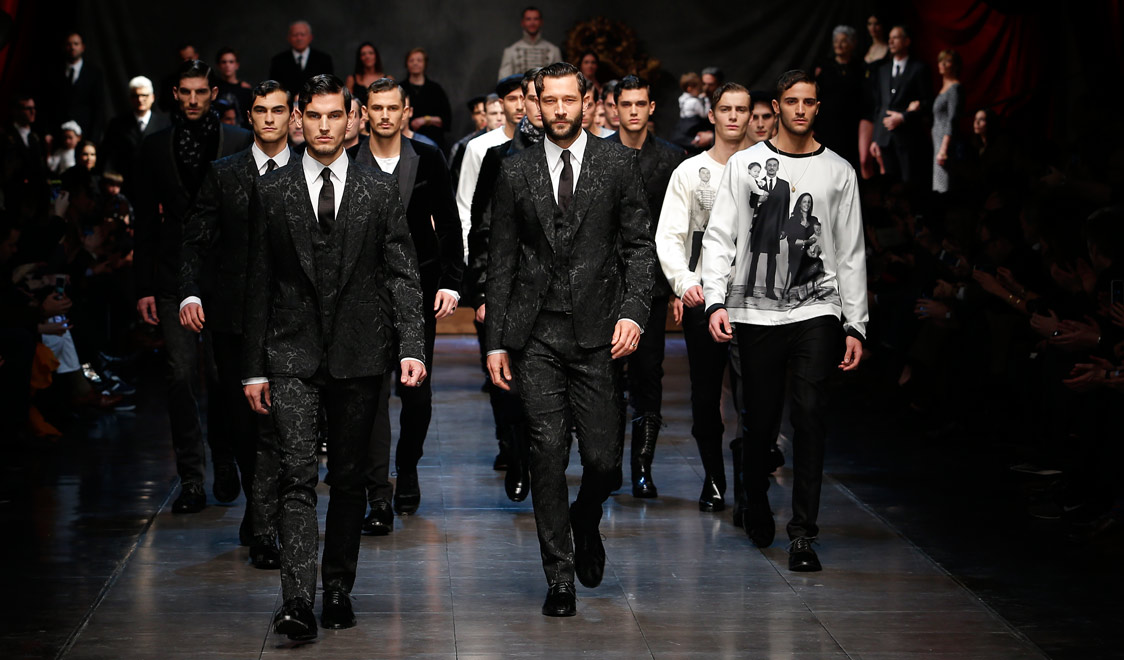 dolce-and-gabbana-fall-winter-2015-2016-men-fashion-show-review-and-inspirationdolce-and-gabbana-fall-winter-2015-2016-men-fashion-show-review-and-inspiration