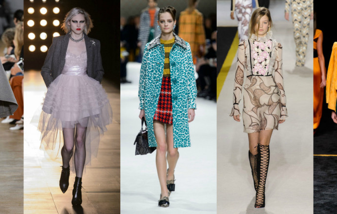 top 5 pfw runway look 1000